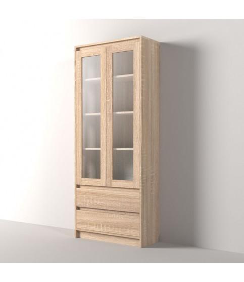 Шкаф 70 см зеркальный ЗШ-70x70 настенный в ванную